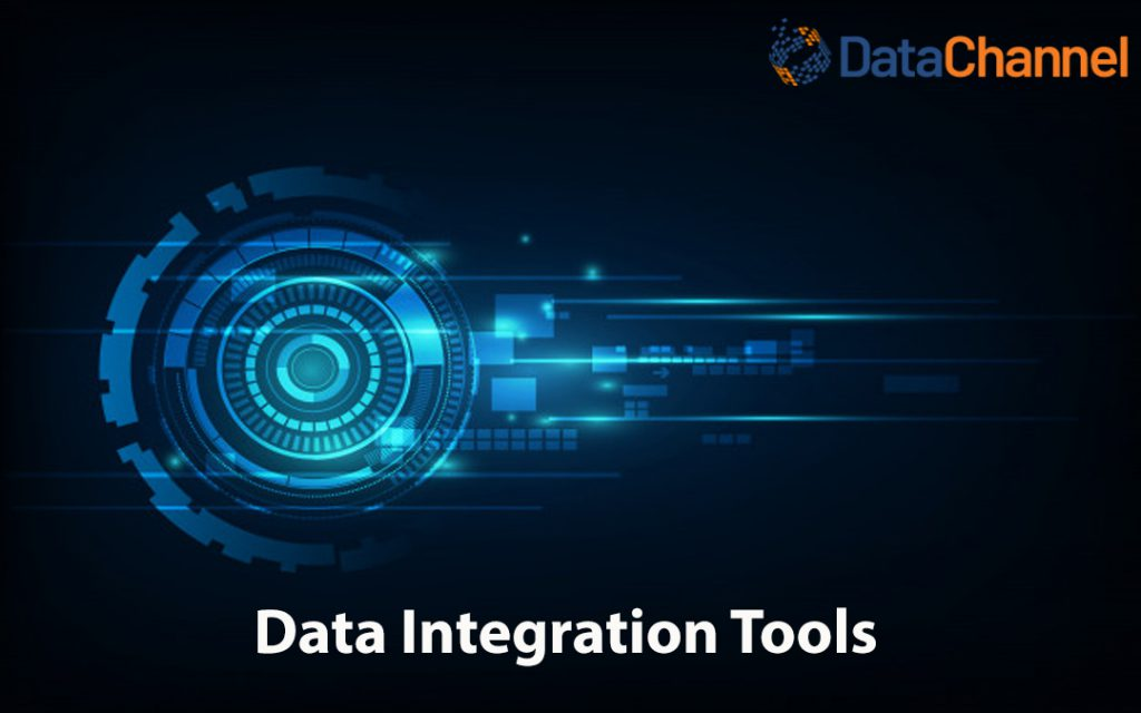 Open Source data integration tools