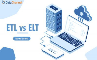 ETL vs ELT: What is the Best Approach for your Data Warehouse?
