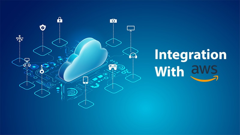 Integration with AWS