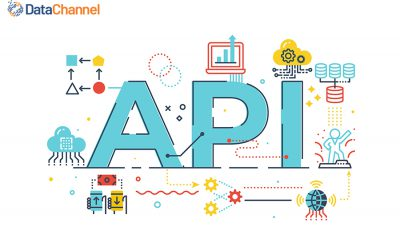 Top 10 Marketing & Sales API's used for Data Aggregation
