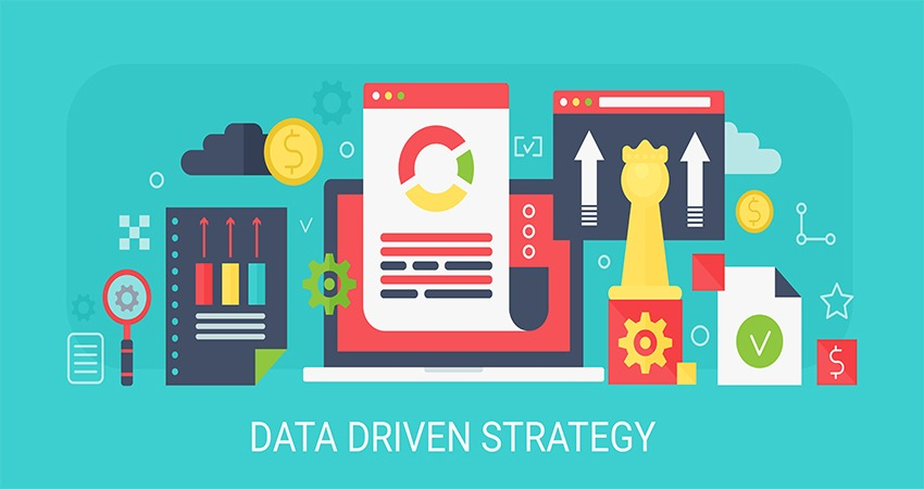 Data Drivan Marketing