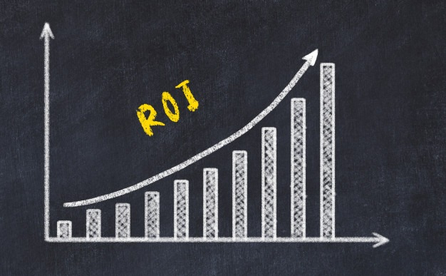 Higher Marketing ROI