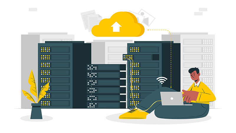 One Umbrella Solution for all Data Sources: Data Warehousing