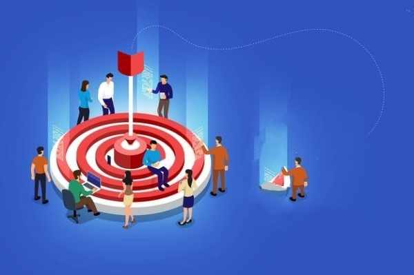 Targeting customers with data-driven marketing